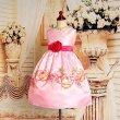 画像8: 薔薇のお姫様ドレス (8)