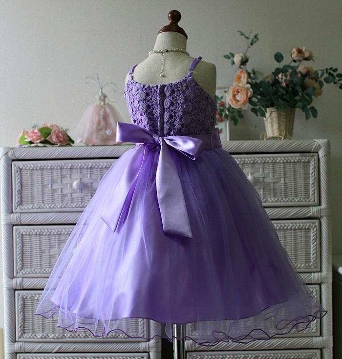 ad60d26dbd7e2 子供ドレス ゴージャスフラワードレス ペチュニア とっても豪華 お花がいっぱい ピアノ 発表会  d0vndress004
