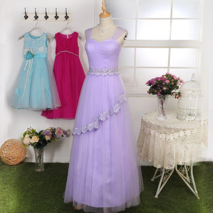 ff704c93a14ec パープルフェアリー 演奏会用ドレス ウエディングドレス とってもゴージャスなスカートが素敵 超豪華ロングドレス 結婚式 発表会 ウェディング   d0longdress019